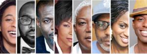 Lancement de la plateforme Afro - Fiction
