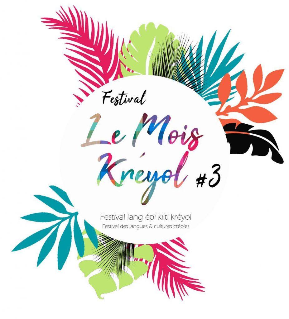 Festival Le Mois Kreyol troisième édition