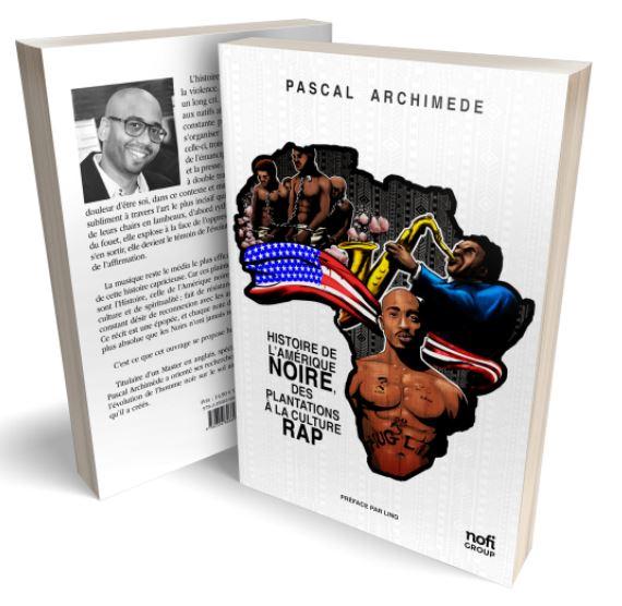 Histoire de Amerique noire des plantations a la culture RAP