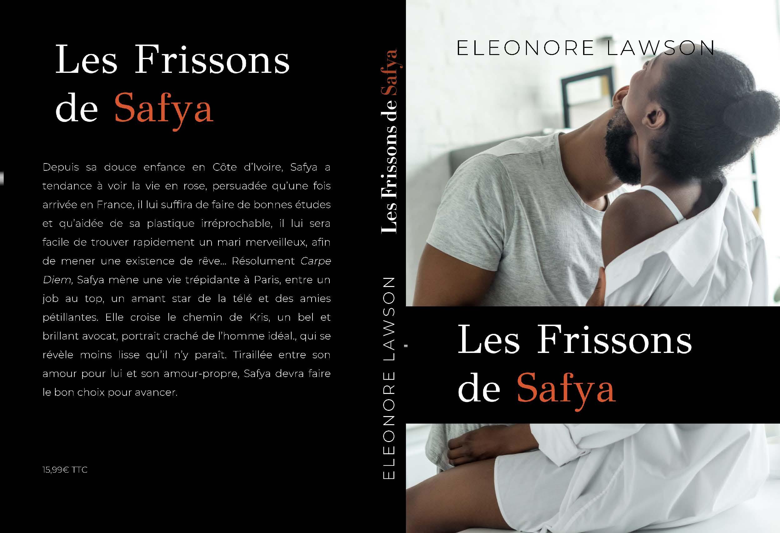 Les Frissons de Safya