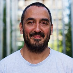 Patrice Guezello